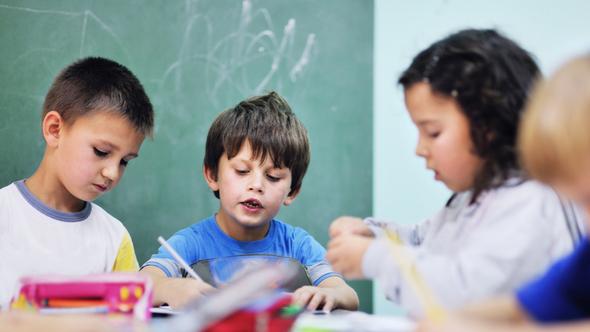 Blog! Počítač alebo tablet ako pomocník dieťaťa pri osvojovaní si cudzieho jazyka